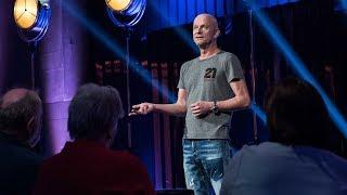 Rüdiger Hoffmann gibt Dating-Nothilfe | SWR Spätschicht