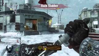 Call of Duty: Black Ops - Impossible - Remix Trailer [HD]