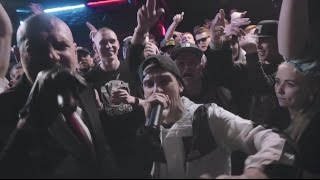 VERSUS BPM Drago feat MC No Limit - Русский рэп в тылу врага