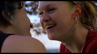 10 Things I Hate About You 1999 Kissing Scenes