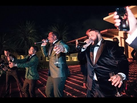 Deleon Presents Diddy and DJ Khaled's #CirocTheNewYear Party Recap