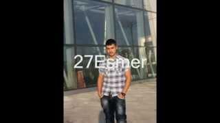 Taşkala Ouz-27Esmer Ft.FuibRon Öyle Bıkmışımkı Kendımden 2012