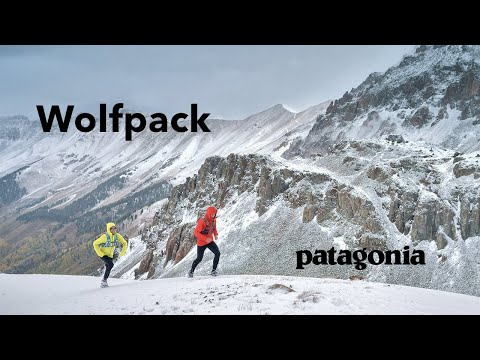 Watch: Wolfpack
