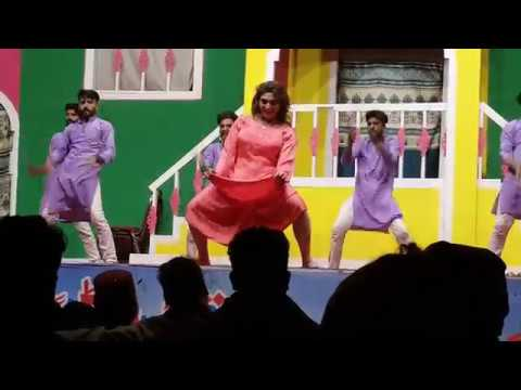 Khushboo Khan Latest Unseen Pakistani Stage Mujra 2017 Leaked Dance Video Song HD
