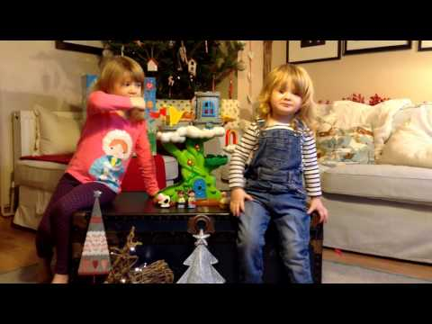 ELC Toy Review Happyland Unboxing