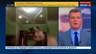 Синтольныму фрику Кирилу Терёшину грозит АМПУТАЦИЯ РУК!