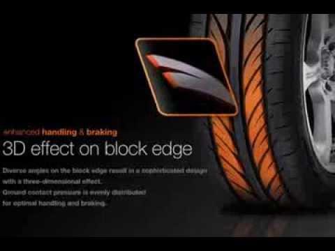 hankook ventus v12 evo tire youtube. Black Bedroom Furniture Sets. Home Design Ideas