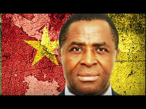 Au Cameroun, perpétuité pour le séparatiste Ayuk Tabe – BBC Info