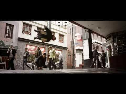 Twelve Foot Ninja - MOTHER SKY (OFFICIAL VIDEO)