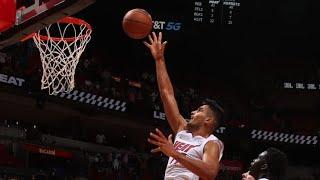 Ömer Faruk Yurtseven'in Charlotte maçı performansı | 11.10.21 | NBA Preseason