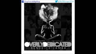 Kendrick Lamar - Average Joe [Overly Dedicated]