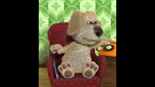 Говорящая собака Бен