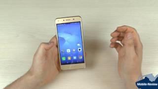 Обзор смартфона Honor 5A