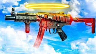 LA MP5 DE MW SIGUE SIENDO EL ARMA INMORTAL DE COD WARZONE