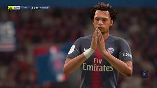 FIFA Чемпионат Франции PSG Ligue 1 Conforama French Football League 6