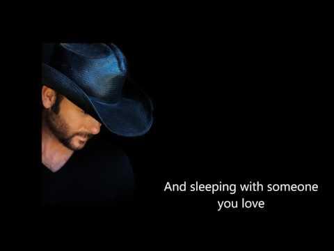 Tim McGraw -  Humble And Kind Lyrics