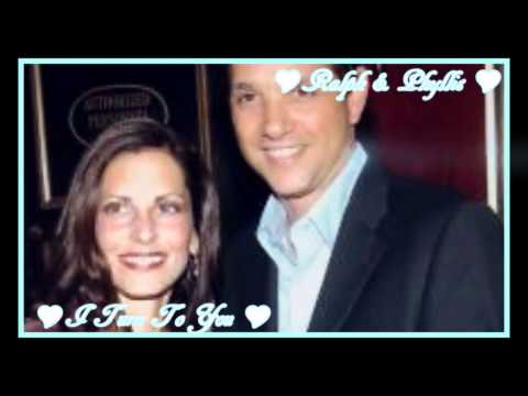 Ralph & Phyllis Macchio: I Turn To You (My First Request)