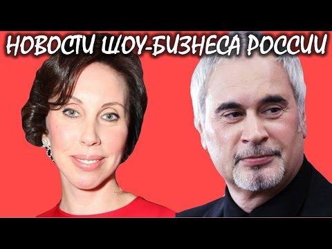 Бывшая жена Меладзе высказалась об Альбине Джанабаевой. Новости шоу-бизнеса России.