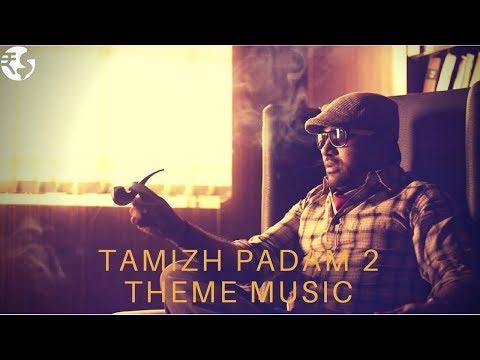 Tamizh Padam 2 Theme Music | Shiva | Iswarya Menon | CS Amudhan | Y Not Studios