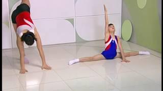 ЧЧ, Анохина и Маталина, спортивная гимнастика, 19/05/16, Калининград, kaskad.tv