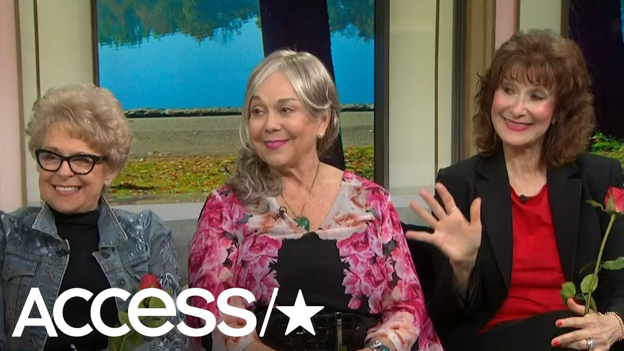 'Bubbies Know Best': Grandmas Give The Skinny On Sex Before Marriage!
