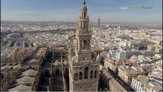 Ciudad de Contrastes. Sevilla