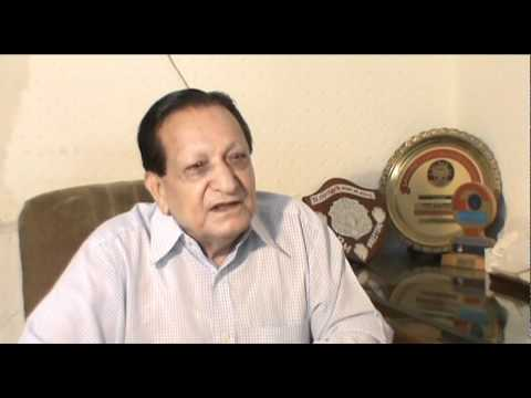 Interview with S.A. Hamid Principal of Lahore Law College Part 1