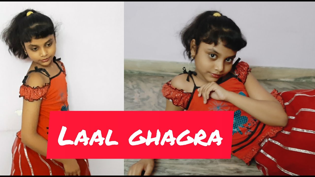 LAAL GHAGRA | AKSHAY KUMAR | KARENA KAPOOR | FUN DANCE ...