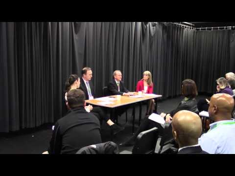 PSPP in CLE: Part 2 / Securing Funding: Strategies for Stewardship & Sustainability