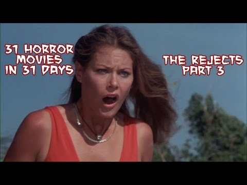 The Rejects Part 3 - 31 Horror Movies in 31 Days streaming vf