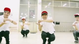 Repeat youtube video Funny Dance   Miku Miku Dance