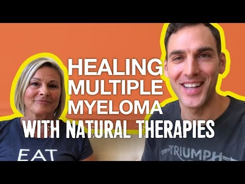 How Mona Healed Multiple Myeloma without Conventional Therapy