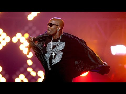 DMX immortalized by family and close friends at memorial service