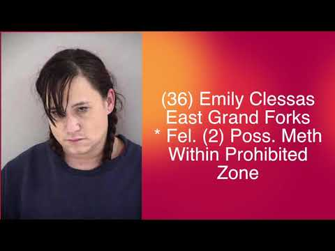 East Grand Forks Woman Facing Drug Charges