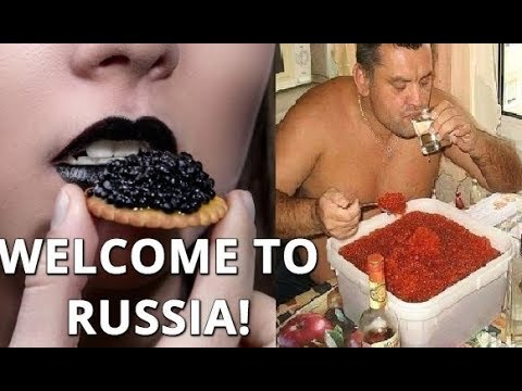 WANNA TASTE SOME CAVIAR? Russian Caviar Was Never Cheaper, Price Is Halved For Consumers!