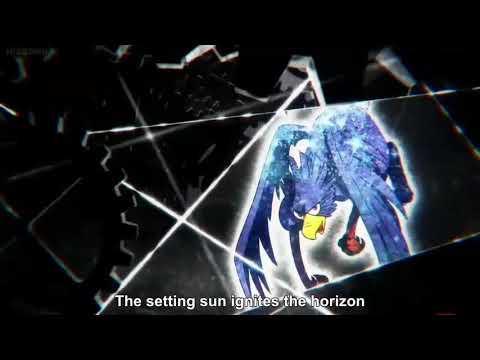 karakuri circus opening 2 subtitle