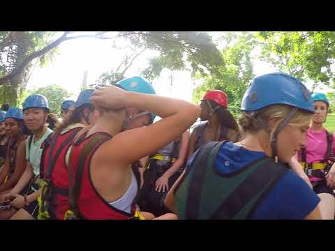 GoPro Adventures in St. Kitts and Nevis
