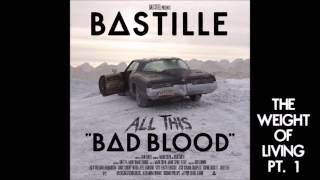 BASTILLE ALL THIS BAD BLOOD FULL ALBUM BOTH DISCS