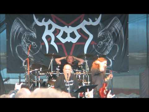 ROOT Czech Death Fest 2014 (full show)