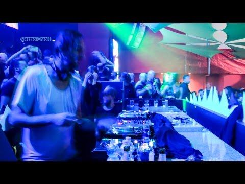 RICARDO VILLALOBOS @ Club La Gare [Luna Park Savana Mondo Pop] - Part 2