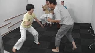 Capoeira Capú Japon 20171017 thumbnail