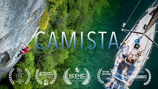 CAMISTA | A Story Of Climbing Discovery