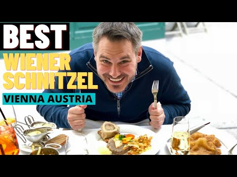 What To Eat In Vienna Austria