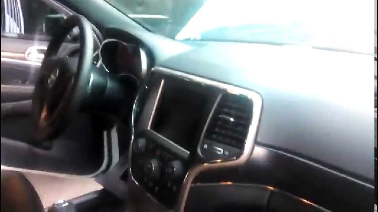 maxresdefault 2013 2015 jeep cherokee bcm location youtube 2014 grand cherokee fuse box at n-0.co