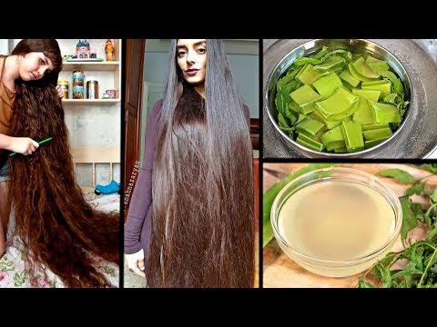 Tinh dầu thần kỳ giúp tóc bạn móc dài và dày như Công chúa Tóc mây