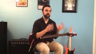 """How to Play  """"Ytse Jam"""" by Dream Theater"""