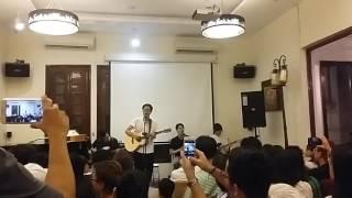 Salon VH cà phê thứ 7 - Be cool by Ngọt 18/9/16