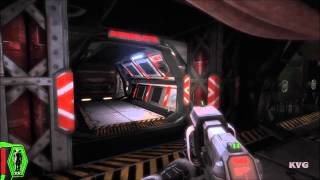 Colonial Defence Force Ghostship Gameplay (PC HD) [1080p]