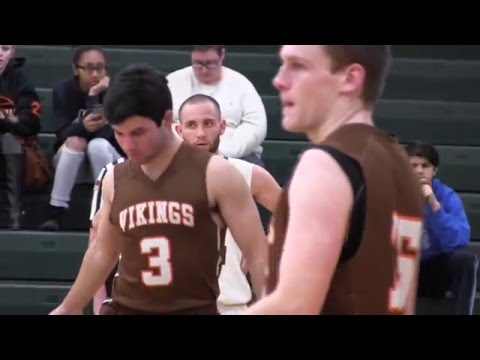 Perkiomen Valley High School Vikings Basketball 2015 2016