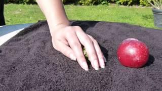 My natural nails - ruce, přírodní nehty